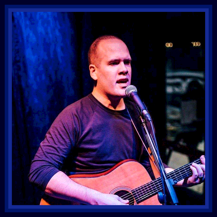 Come see Ben Brown at Nancy O's on August 30th! Show starts at 8:30 PM & cover is $5!