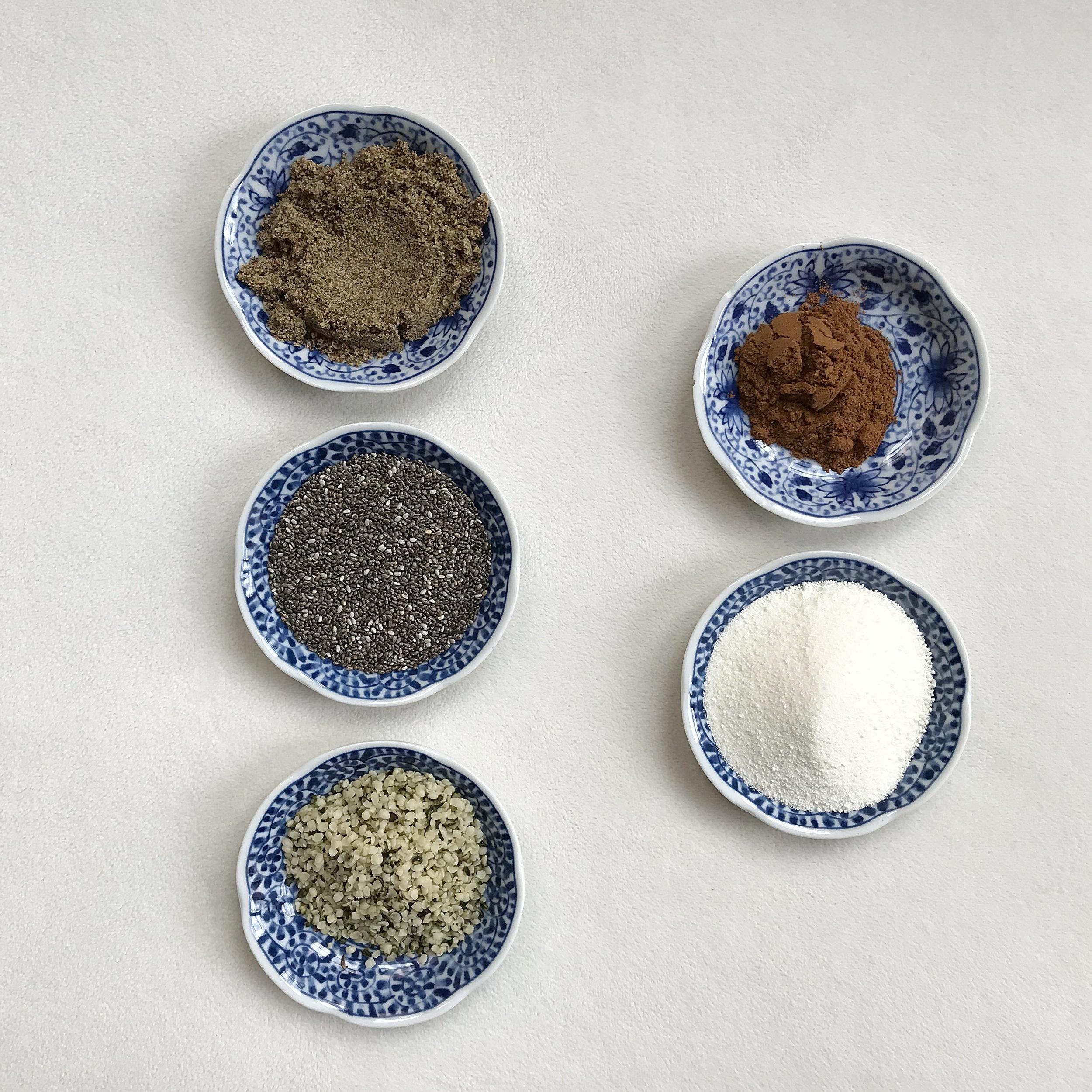 misfit wellness grain-free breakfast cereal