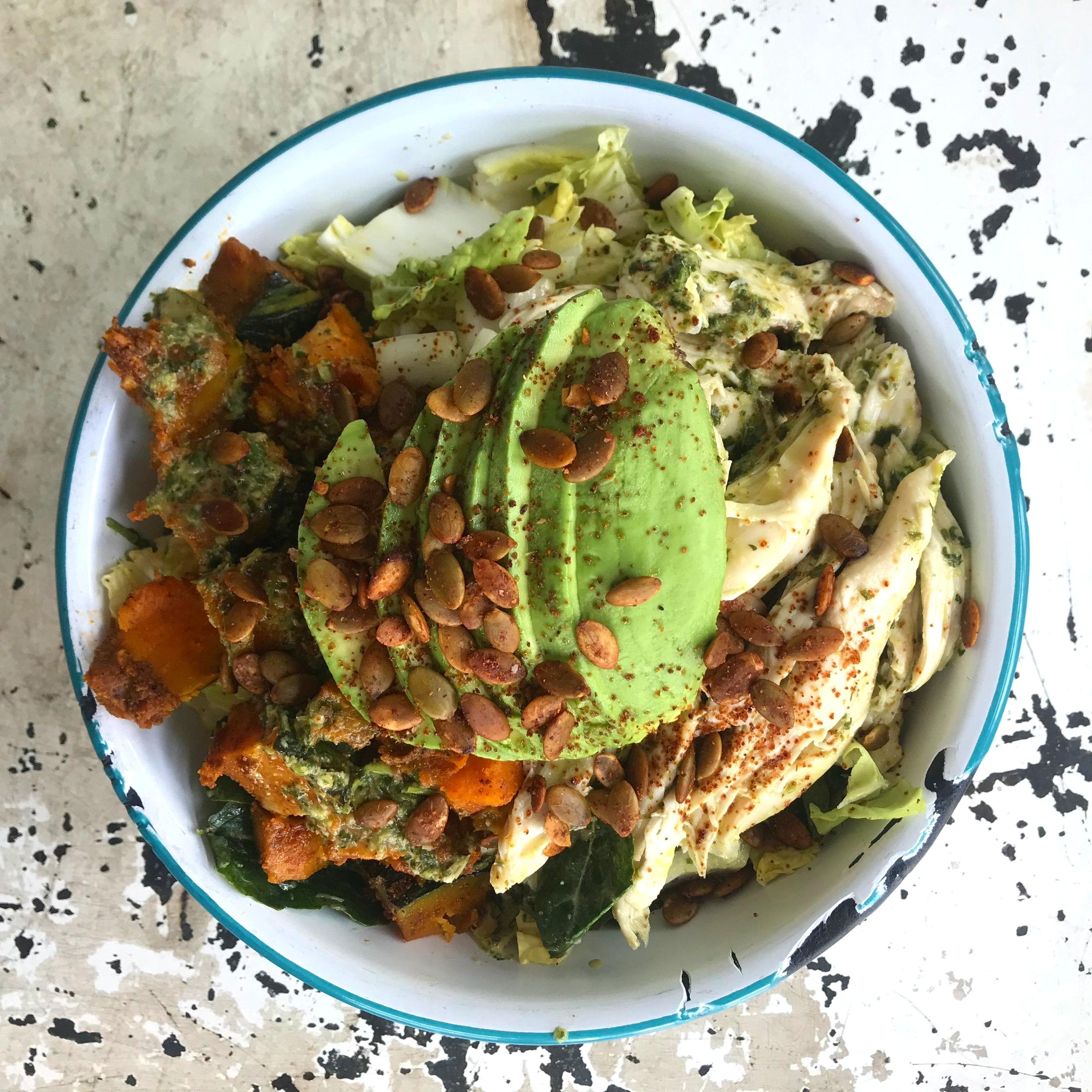 misfit+wellness+lunch+ideas