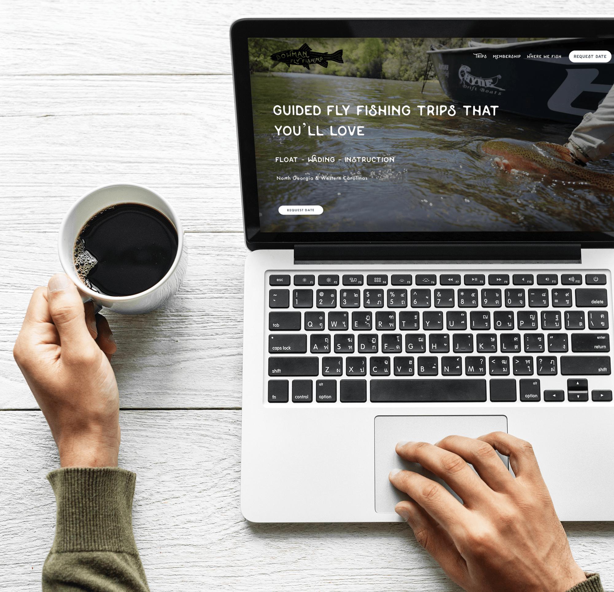 Bowman Website