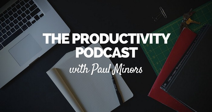 Listen      here      for the Productivity Podcast!