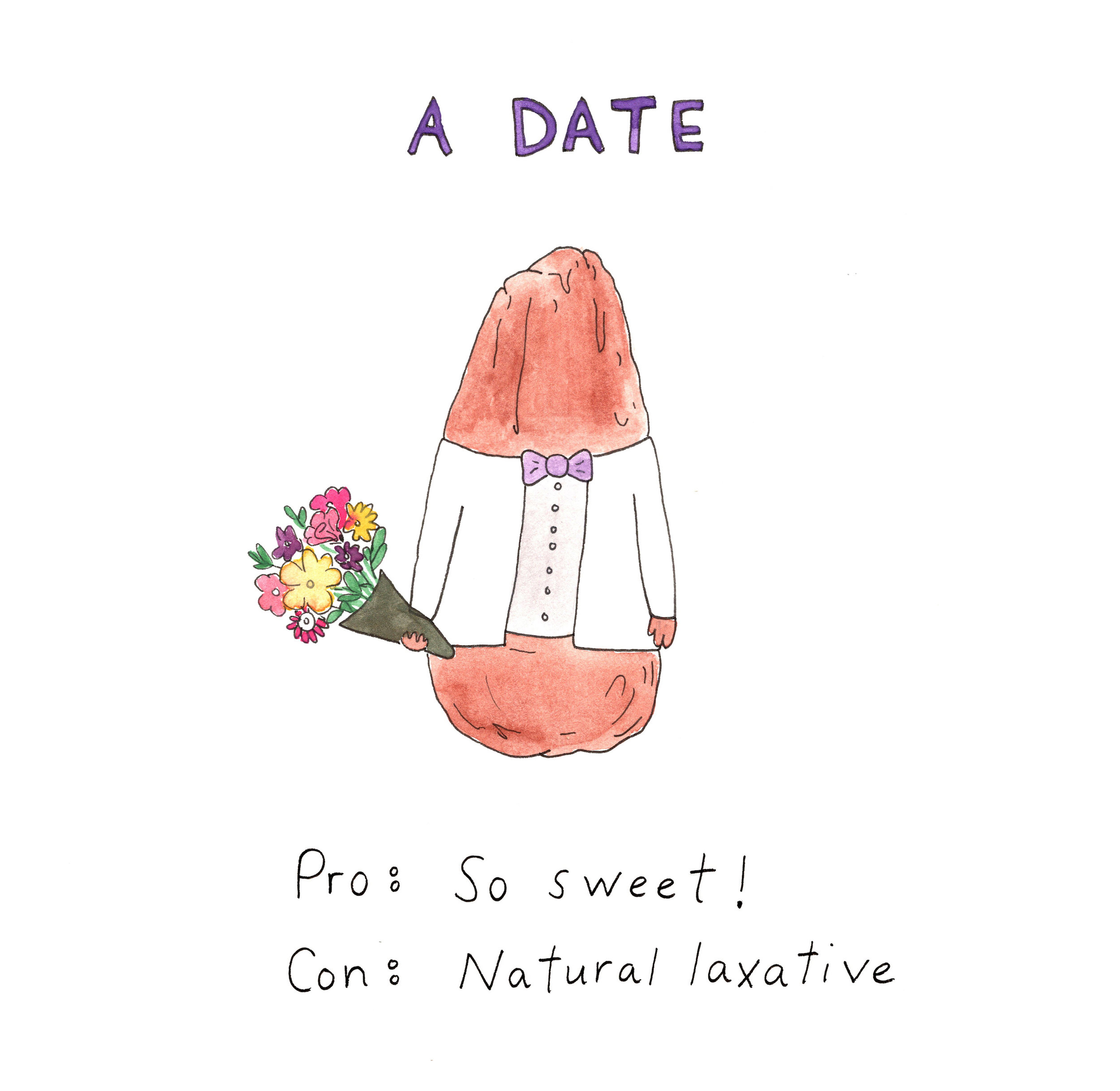 Potential Last-Minute Wedding Dates - The New Yorker