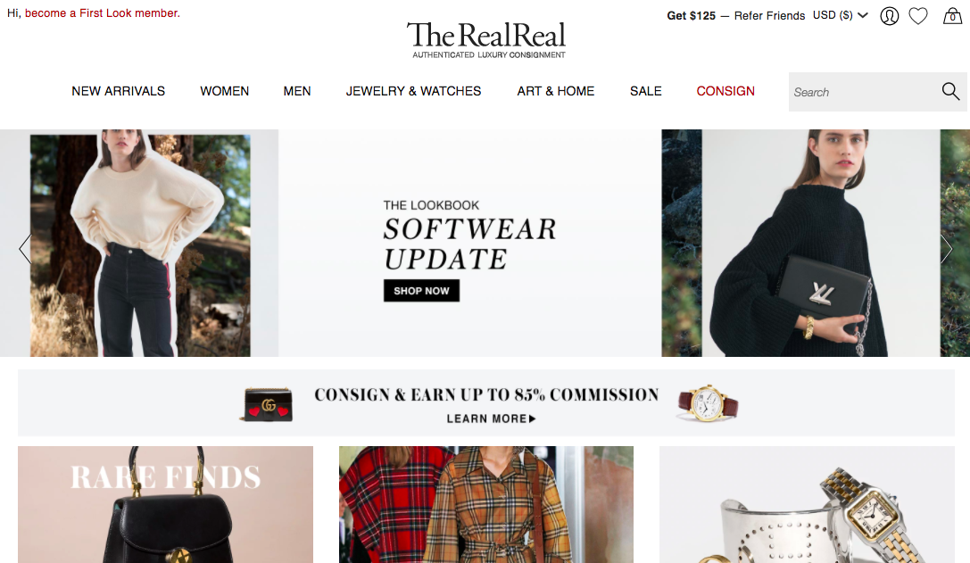 www.therealreal.com