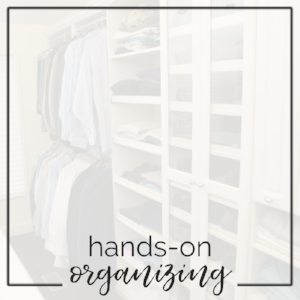 hands-on home residential organizing charlotte nc