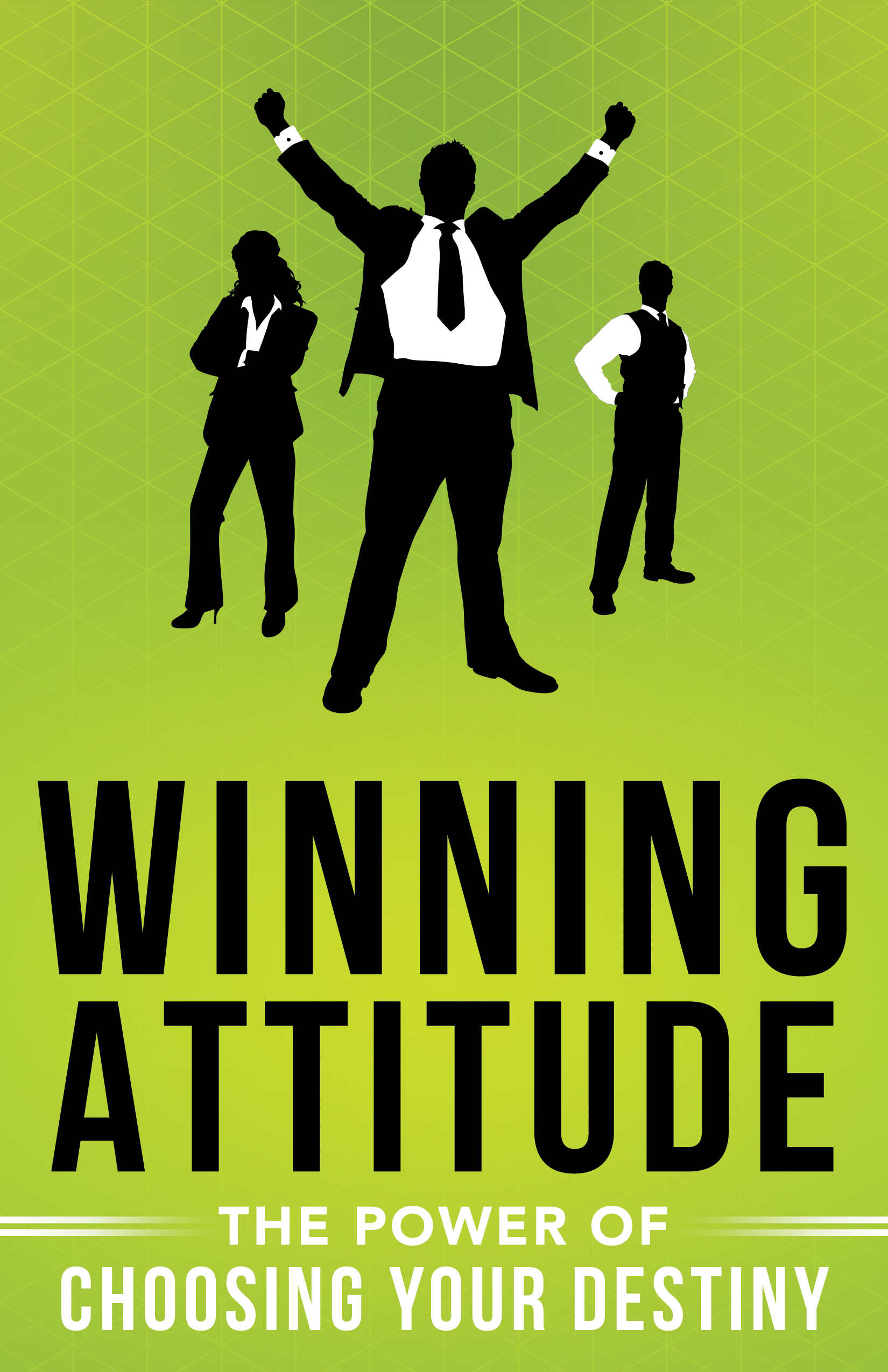 Winning Attitude - embassy books