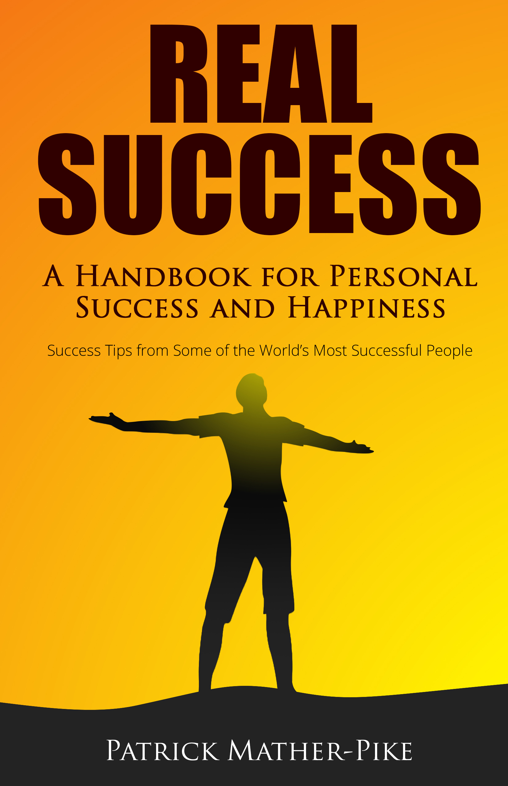 Real Success - By patrick mather-pike