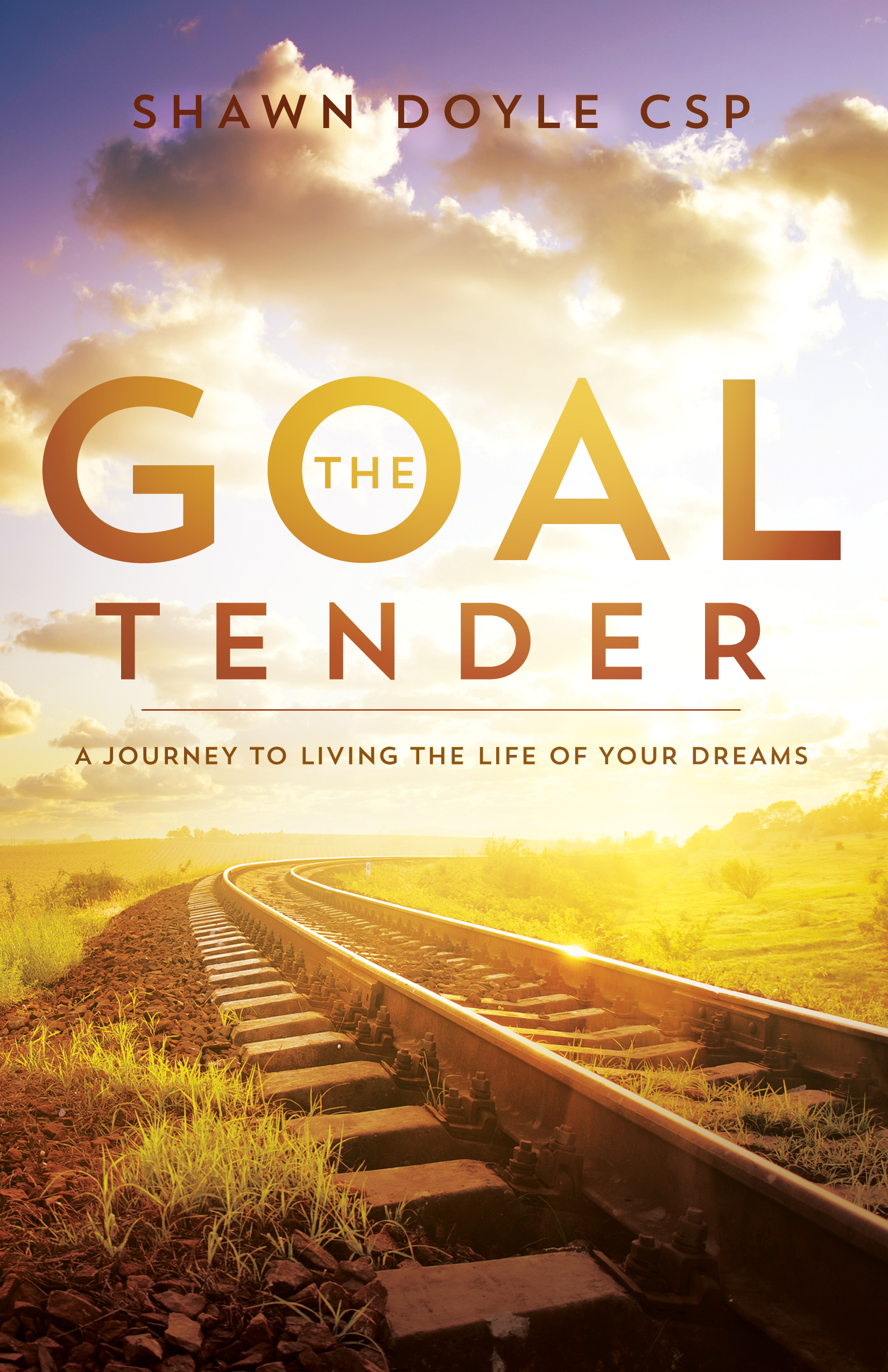 The Goal Tender - By shawn doyle csp