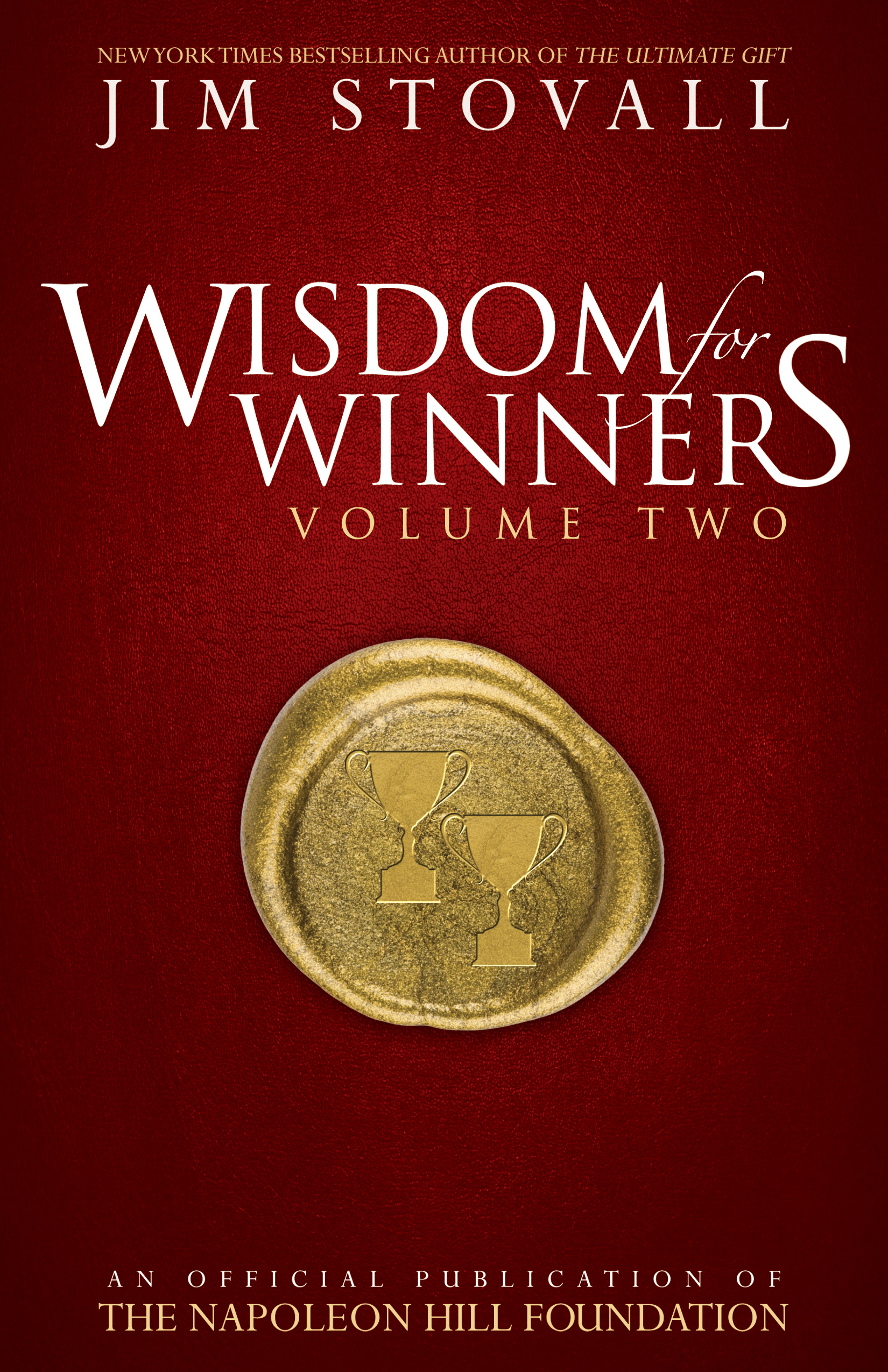 Wisdom for Winners Volume Two - Jim Stovall