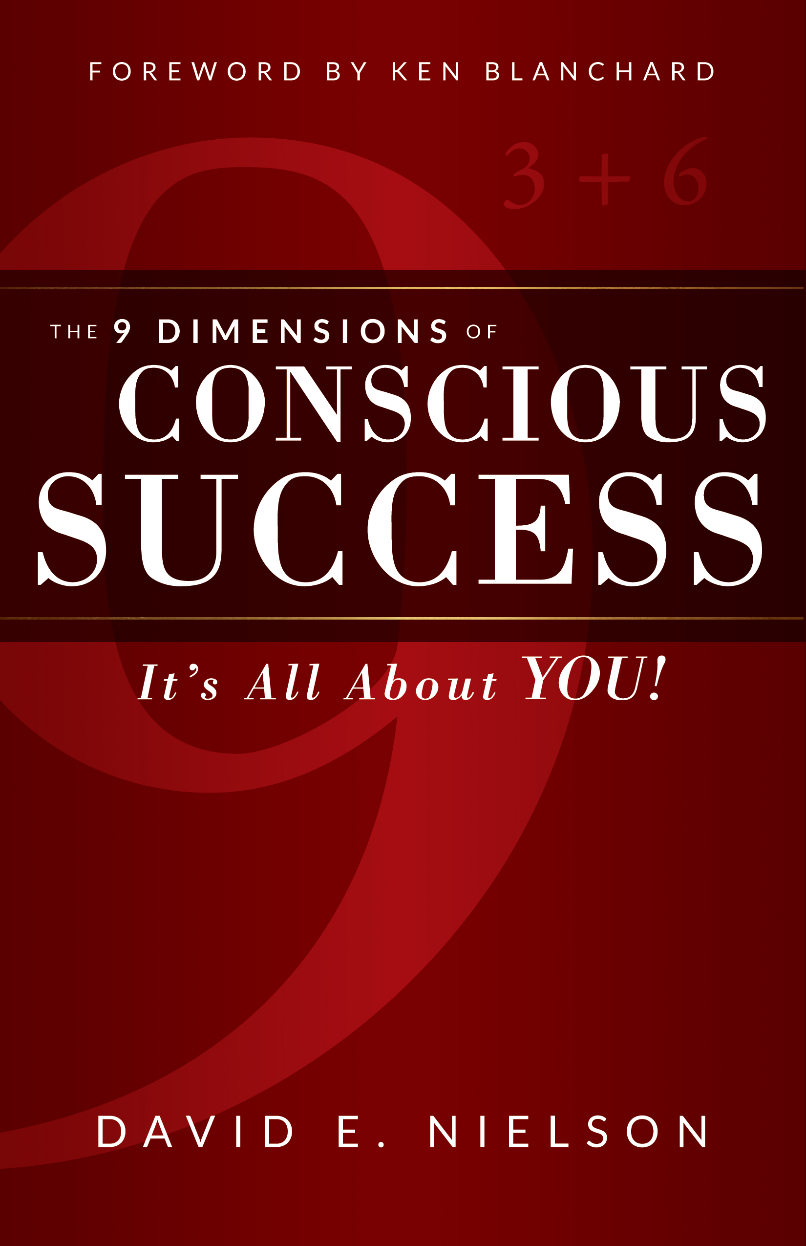 The 9 Dimensions of Conscious Success - David E. Nielson