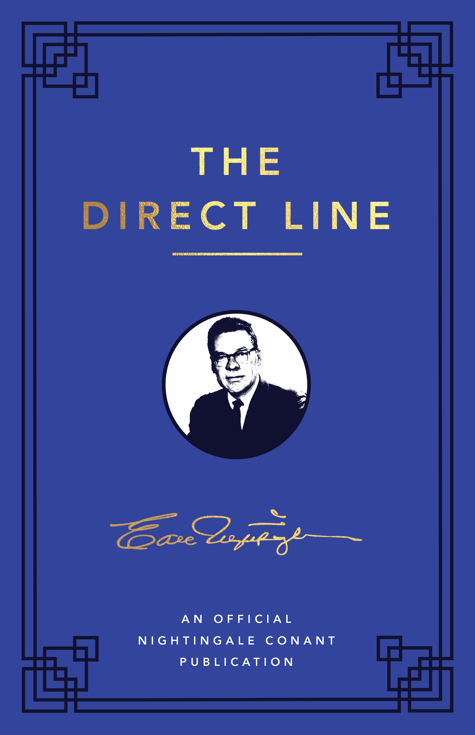 The Direct Line - Earl Nightingale