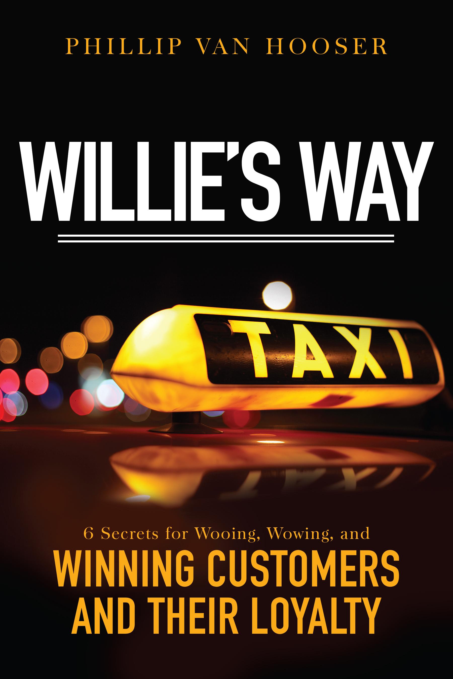 Willie's Way - Phillip Van Hooser