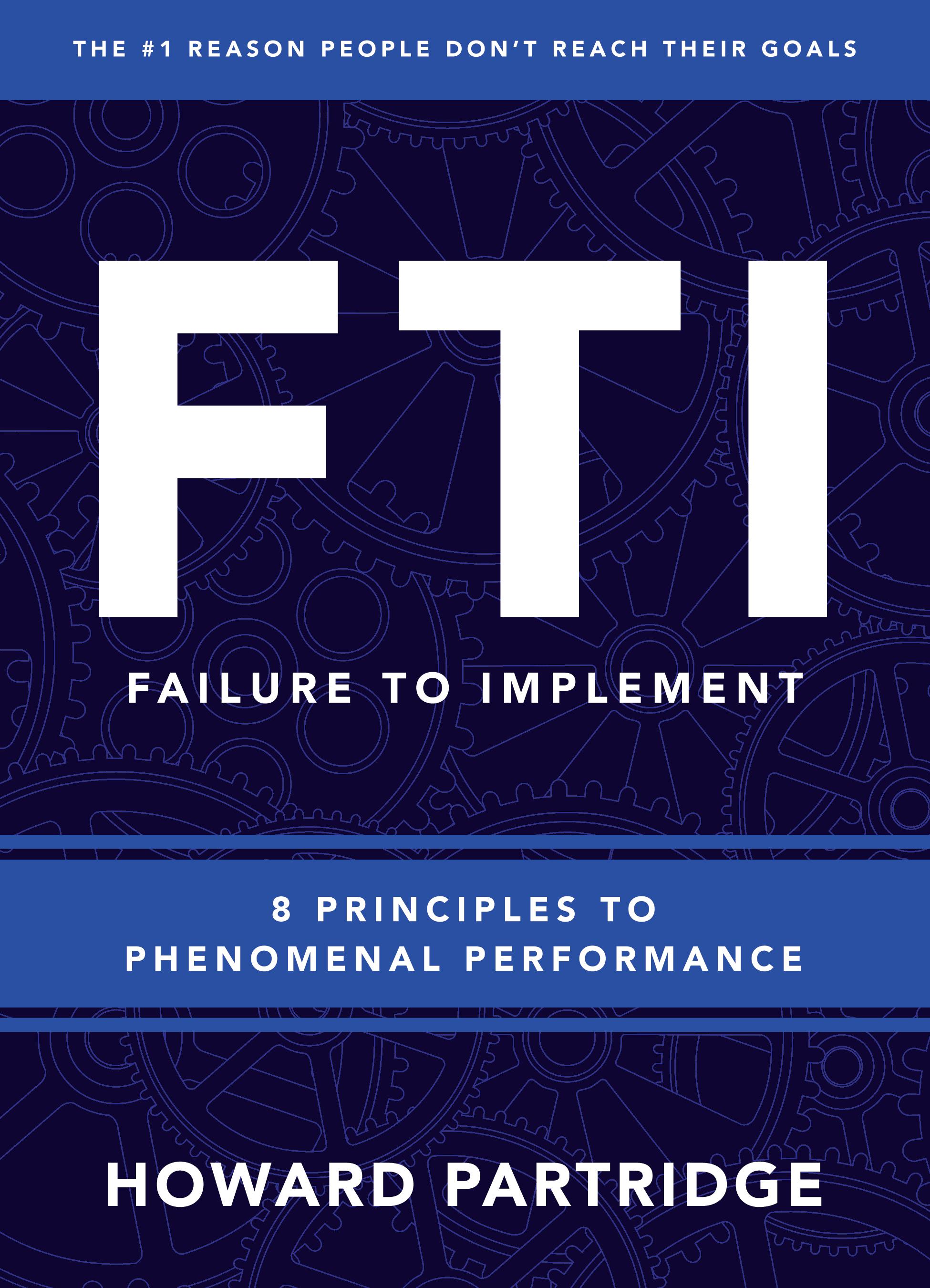 FTI - Howard Partridge