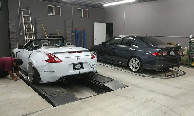 It's been a very stressful couple months as we transition from our old location to new, however we are starting to see the light at the end of the tunnel. Low Car friendly alignments are now part of our services. Just pull on up and we will get you taken care.  More to come but we should be back to normal operation here over the next week or so. Appreciate everyone's support. #platinumvip