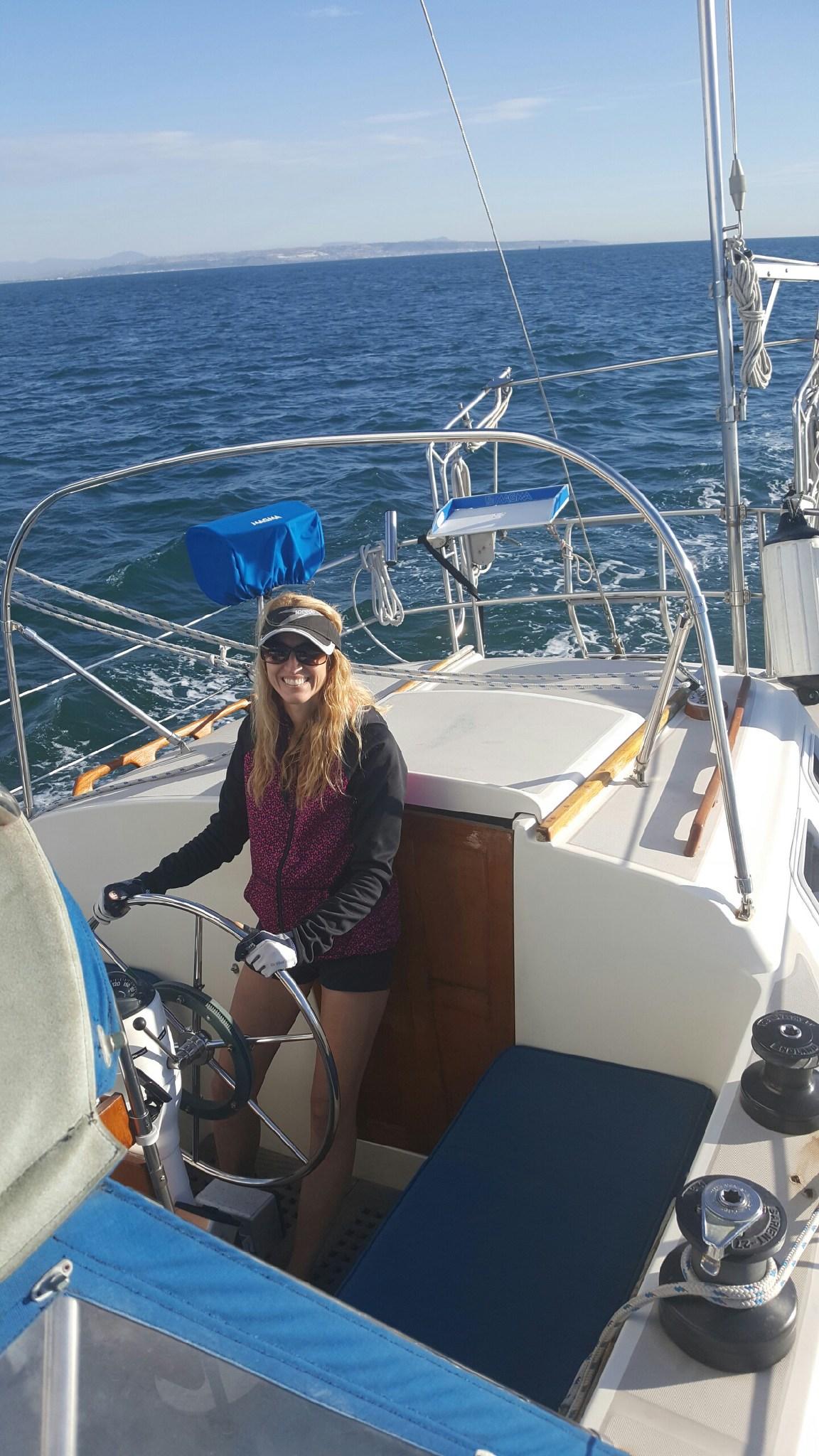 Laura sailing.JPG