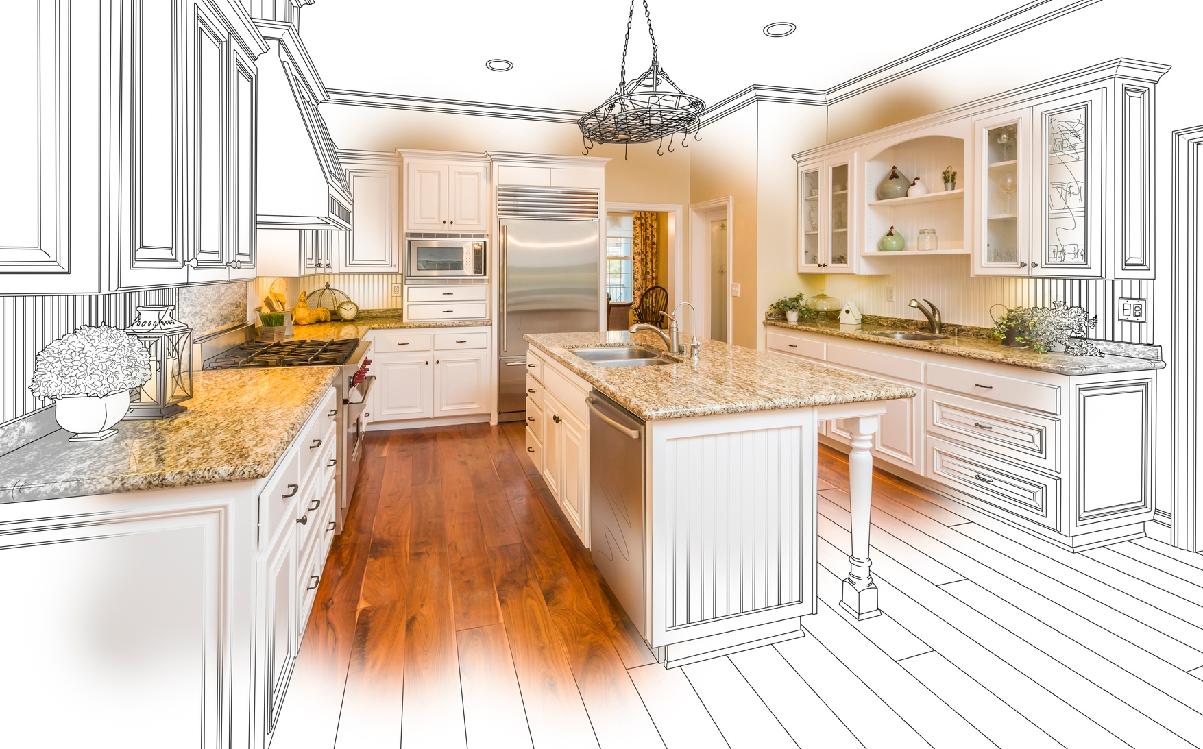 RENOVATION PROJECTS -