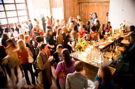 EVENTS & NETWORKING -