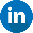 social network, linkedin, logo icon.png
