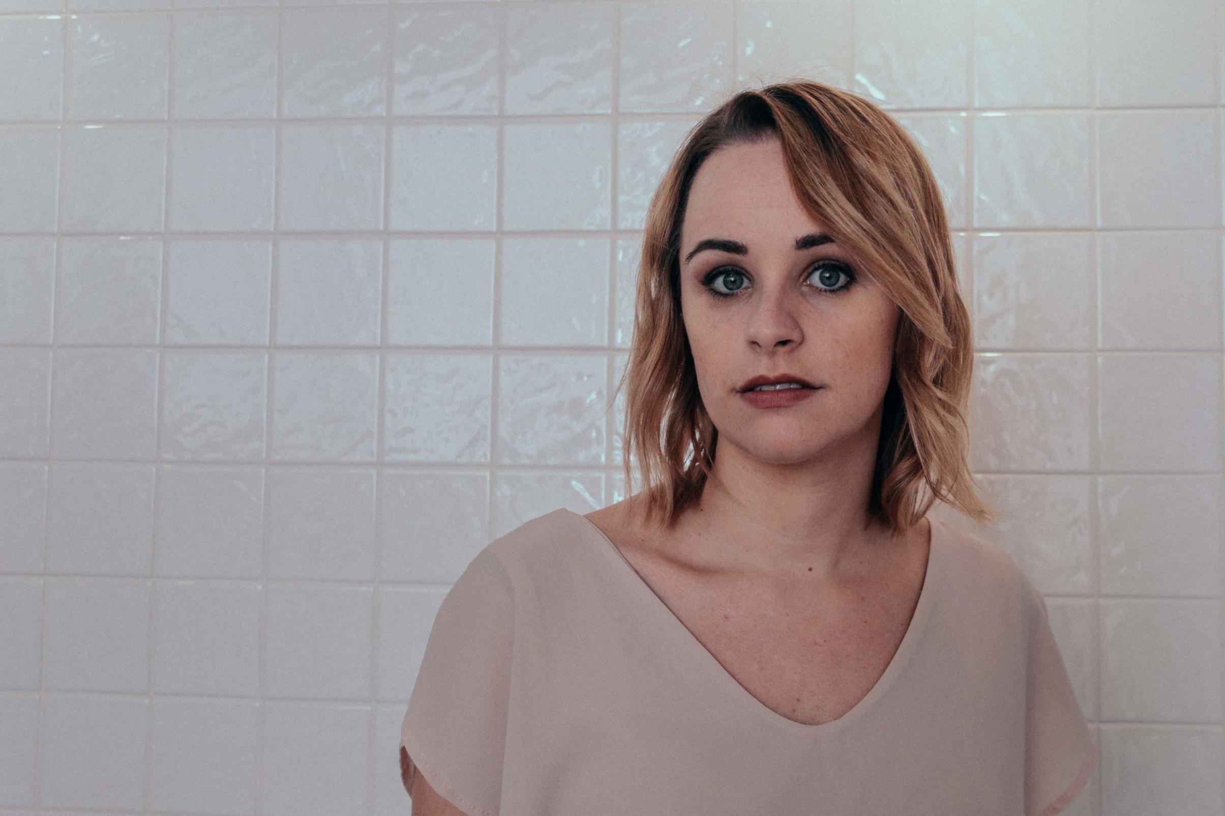Portrait Session - Model : Elisma De Villiers