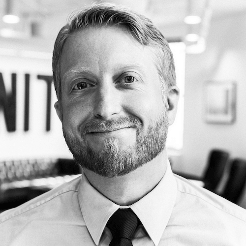 Matt Ritondaro - Creative DirectorWriter. Creative Director. Producer. Director. From producing campaigns to writing copy, it comes down to storytelling. It's what drives brands, what drives business, and it's what drives Matt.