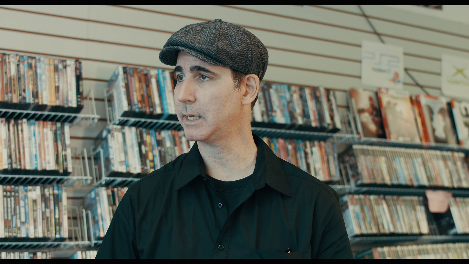 Spenny Sir John A. & The Curse of the Anti-Quenched