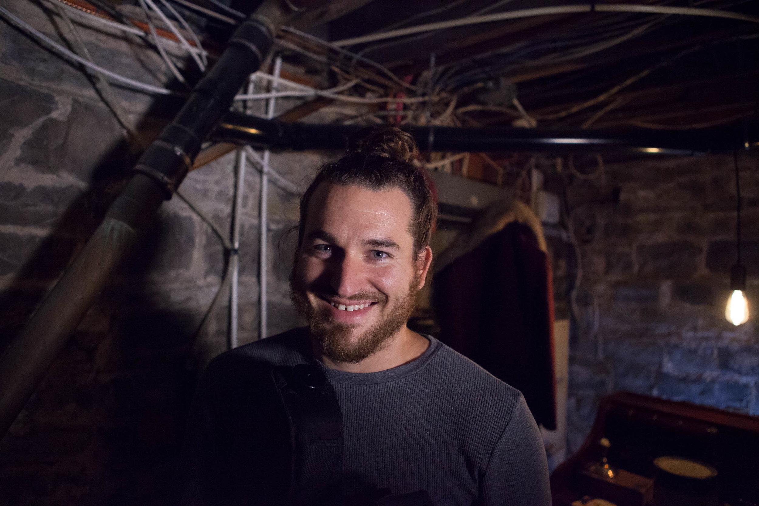 Adam Kirkey (Director)
