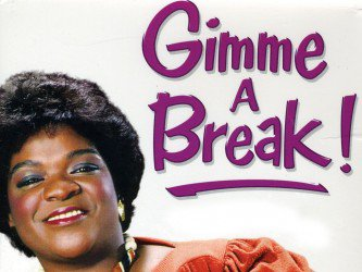 Nell Carter is my hero.