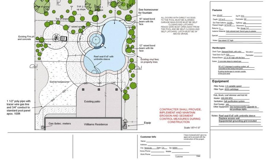 Construction Plans -