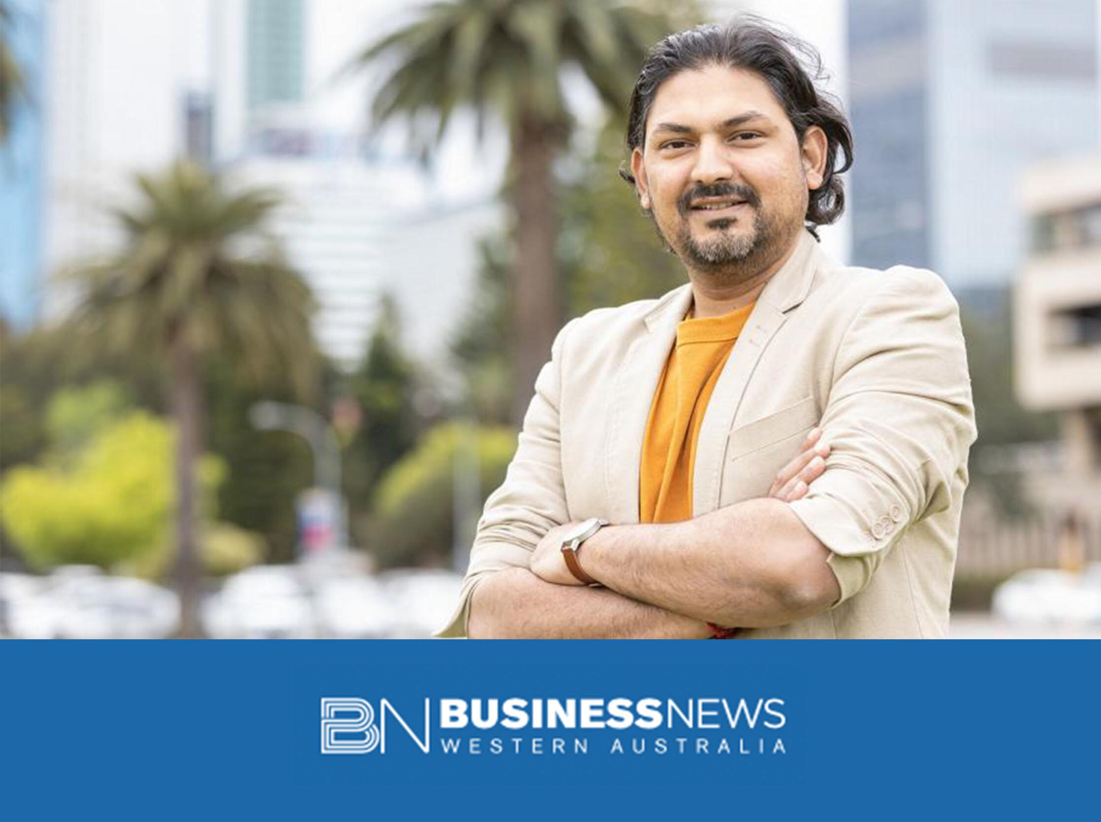 10 October 2019 Business News article AvantCare.jpg