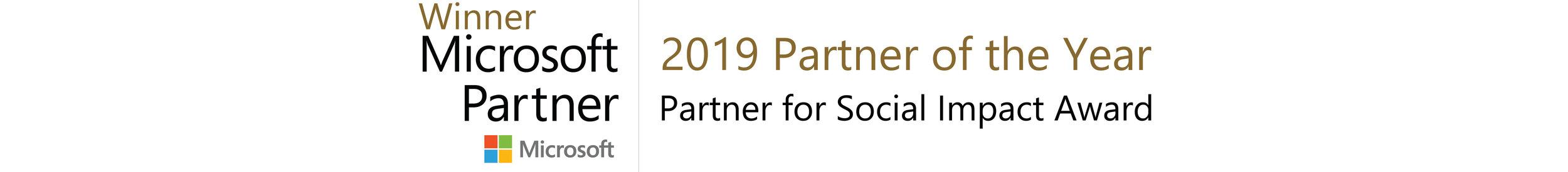 Micrsooft award partner of the year avantcare website logo banner.jpg