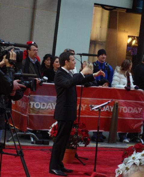 TODAY on NBC, 2007