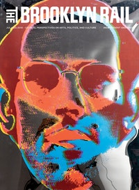 USCO, Head Poster, 1968