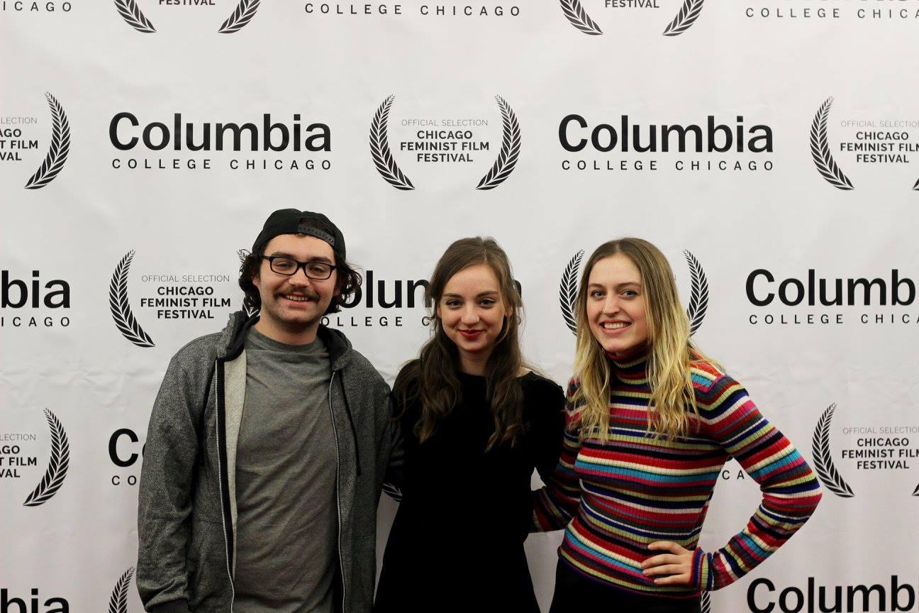 Nat Alder (Producer), Adele Franck (Director), Paige Hochstatter (Cinematographer)