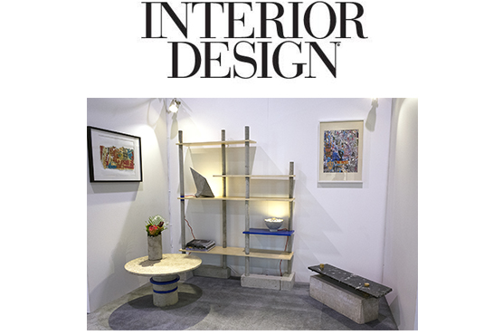 Interior Design Magazine - LALAYA Design IDS19