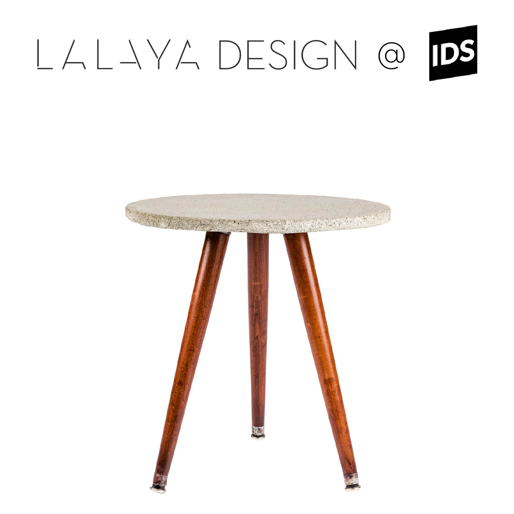 LALAYA Design Debuts at IDS 2018