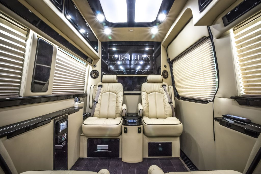 realtor transportation for clients
