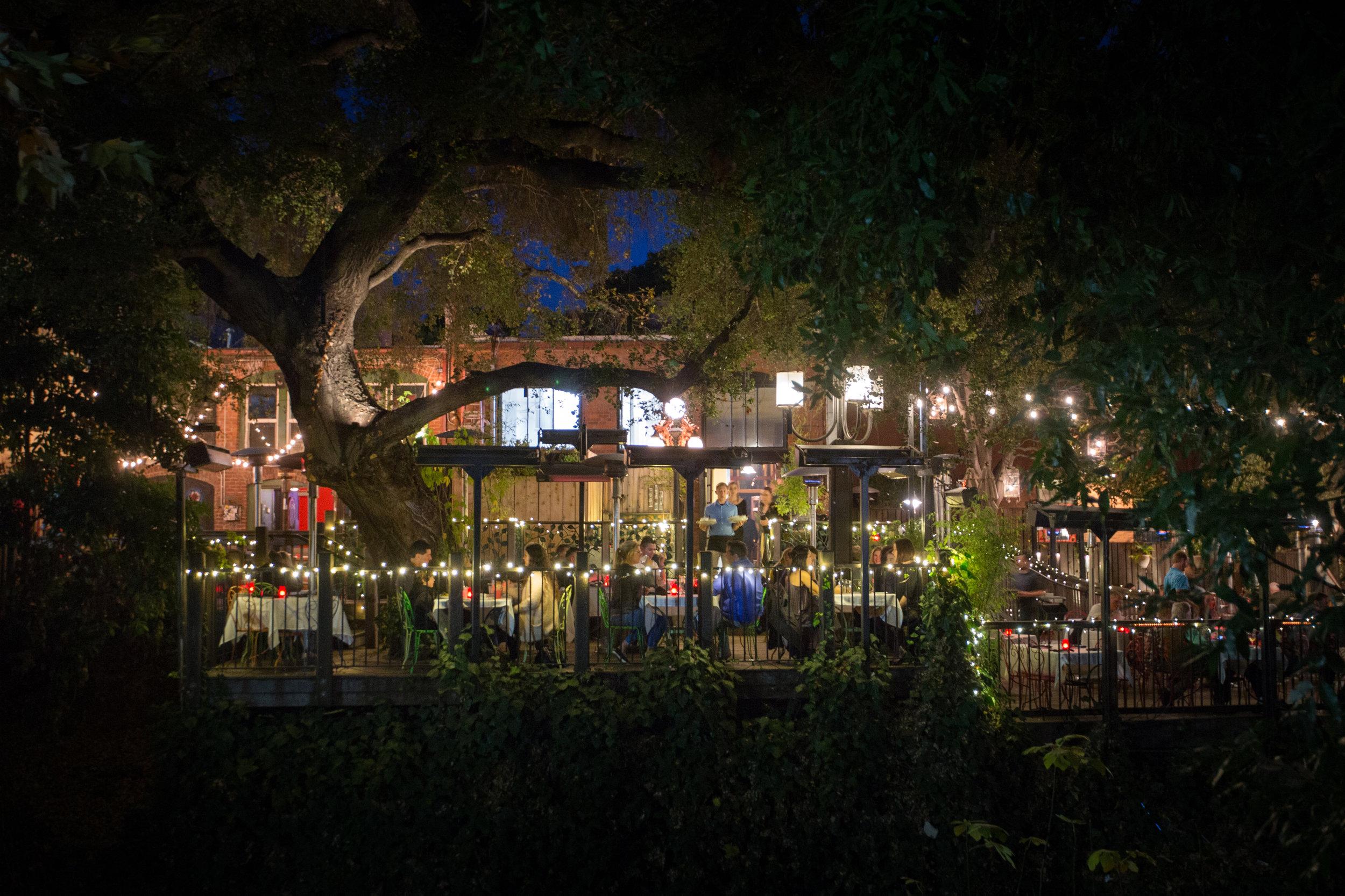 Five Best Restaurants In San Luis Obispo Obsidian Luxury Services