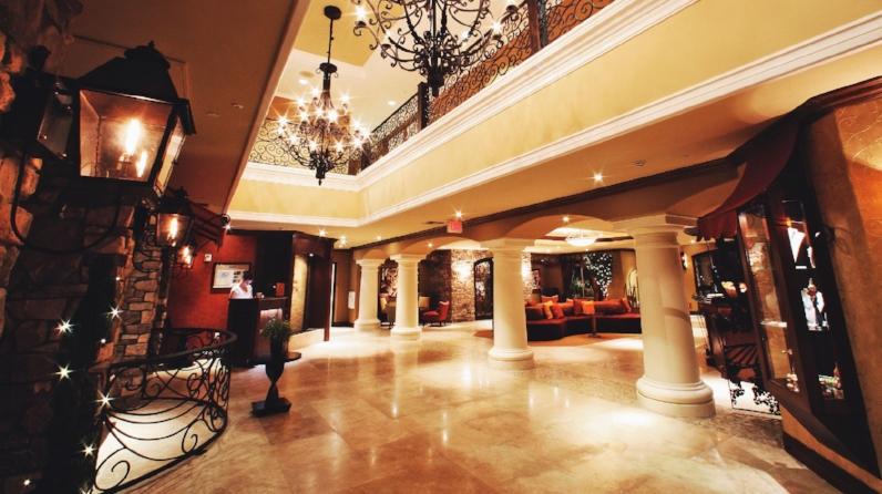 la bellasera hotel in paso robles wine country