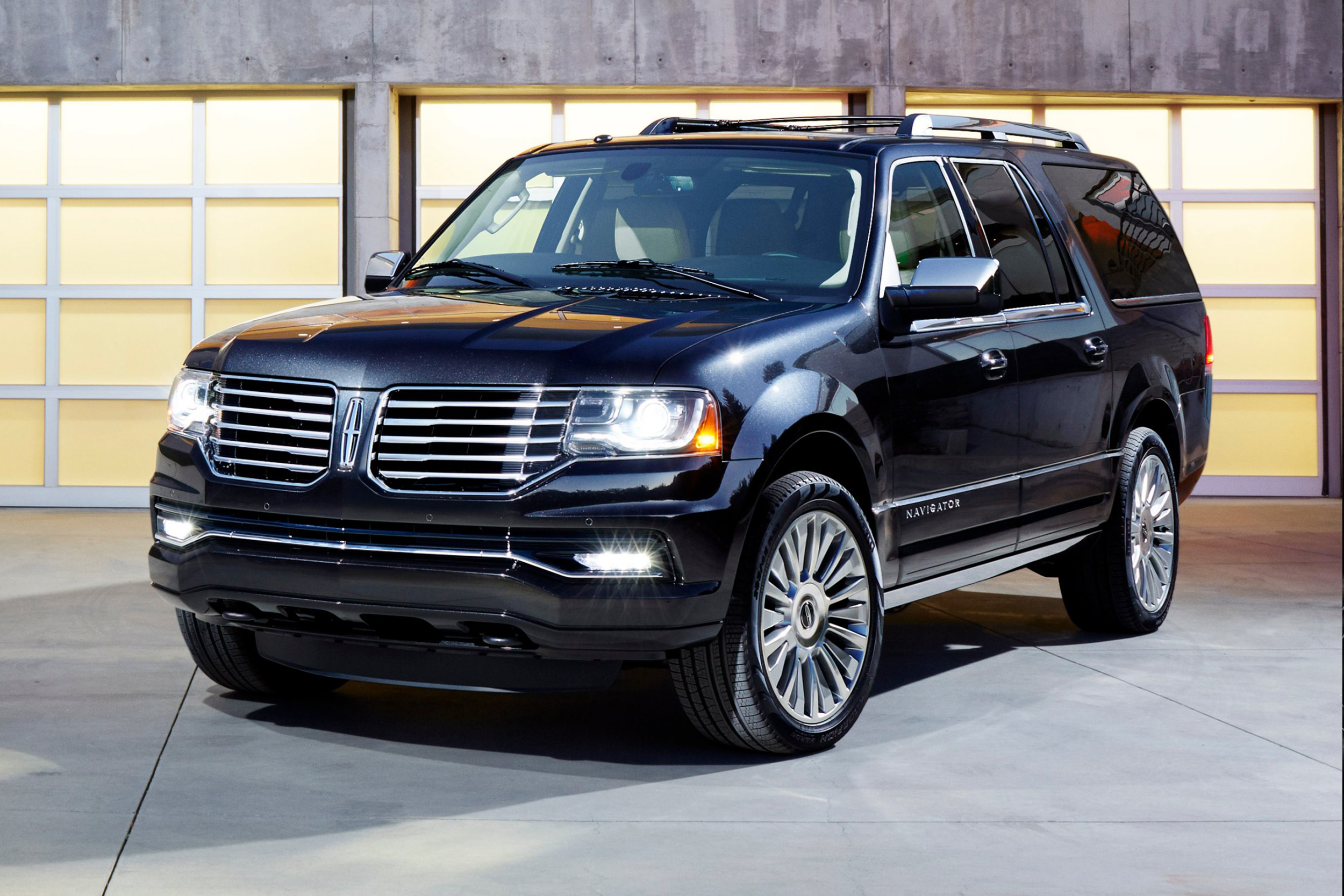 Luxury suv - Our luxury SUVs provide high-level comfort and class for both corporate and recreational travel.FEATURES: Premium Leather Seating, USB Outlets, Bluetooth Audio Sound System