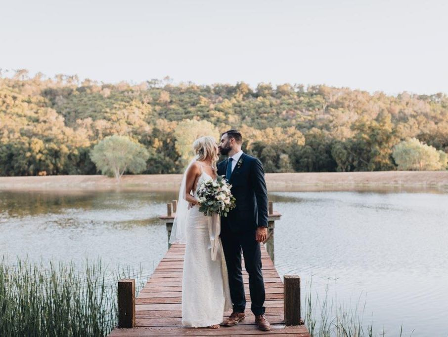 Halter Ranch Wedding Venue
