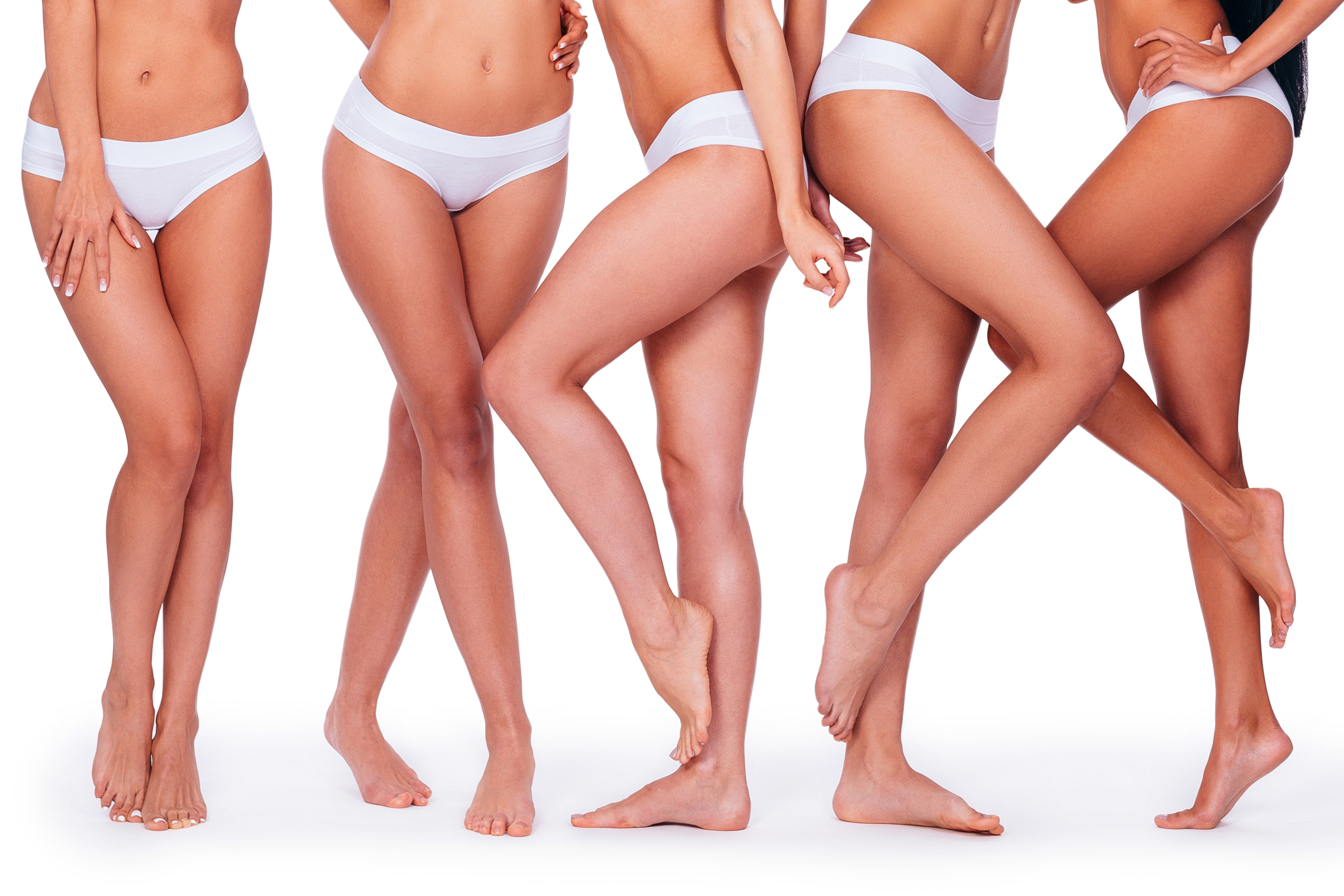 Laser Hair Removal - Save your time and hassle on razors, waxing, and creams. Start enjoying your shower time while kissing goodbye those unsightly ingrown hairs and razor burn.Experience what it's like to have smooth skin without all that frustration!