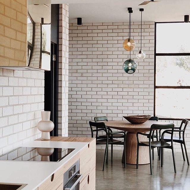 AKA// Range rd//Sneak peak! #adelaidearchitect #builtdesign #architecturaldesign #southaustralia #archinspiration #design #australiandesign #localdesign #interiordesign #interiordesigner #kitchendesign #adelaideinteriordesigner @emilyobrienstylist @kate.bowman.photographer @auraobjects @melseven18 @globewest @handmade_and_found @pghbricks @silestonebycosentino @smithbuilders06