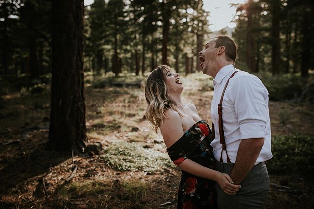 I thought I was normal, until I met you. The I realized we're both pretty weird, and I like that about us. • • • • • #renophotographer #engagementphotographer #renoengagementphotographer #photographer #photographerlife #photographeradventures #radcouple #letyourweirdlightshine #thisislove #love #engaged #shesaidyes #northernnevadaphotographer #northerncaliforniaphotographer #futuremrs #laketahoephotographer #weddingphotographer #