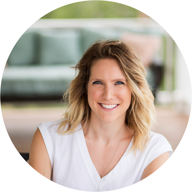 Hannah - Lead Designer and Principal at Ouellette and Company