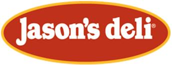 Logo by Jason's Deli