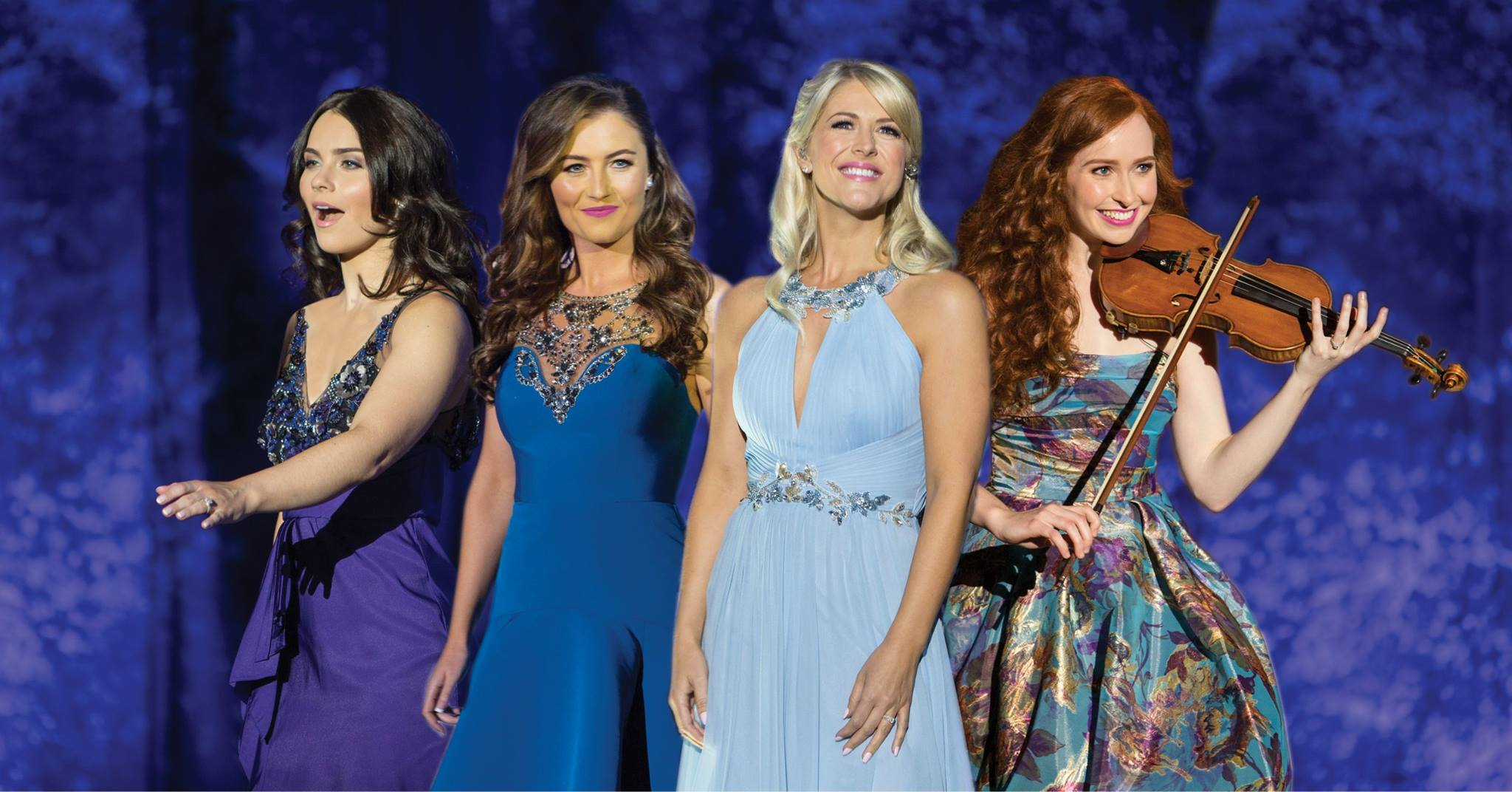Photo by Celtic Woman Facebook