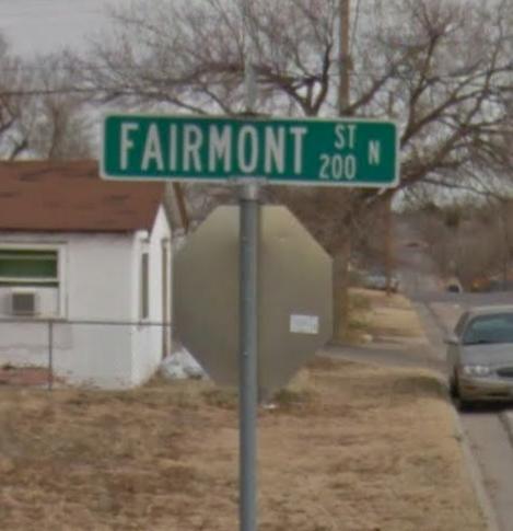 APD Arrests Suspect in Murder on Fairmont — The Amarillo Pioneer