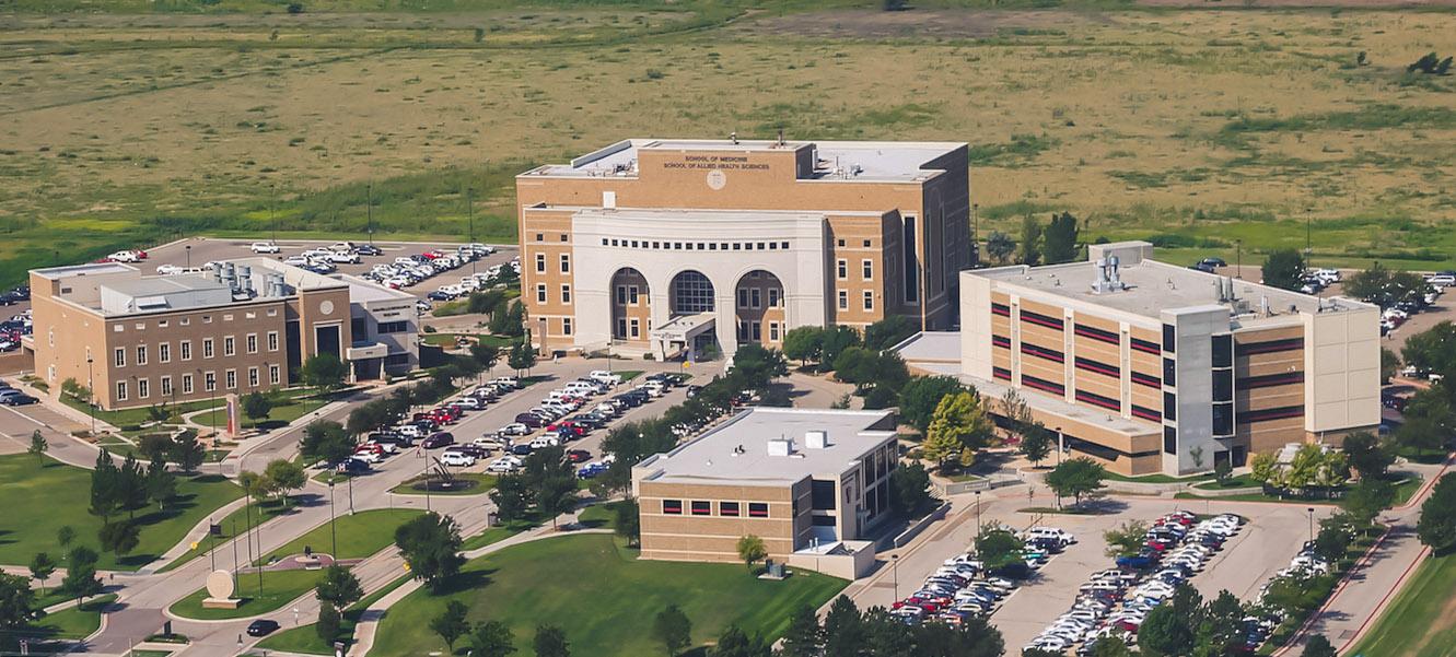 Photo by Texas Tech