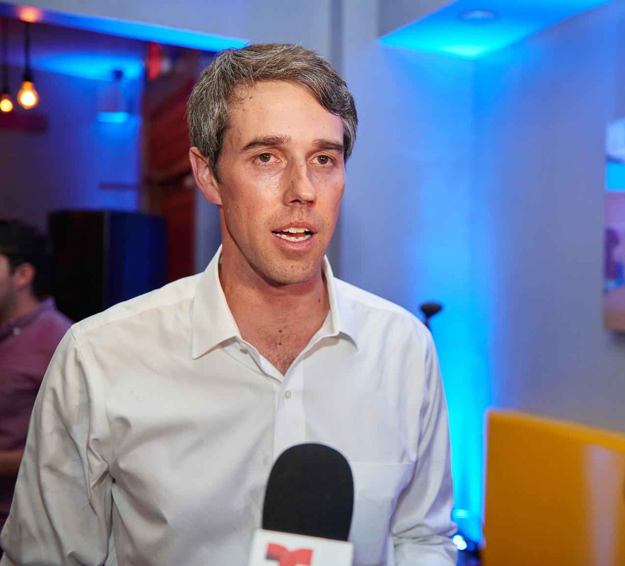 Photo by O'Rourke Campaign
