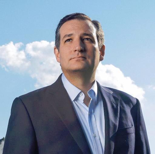 Cruz  Photo by Cruz Campaign