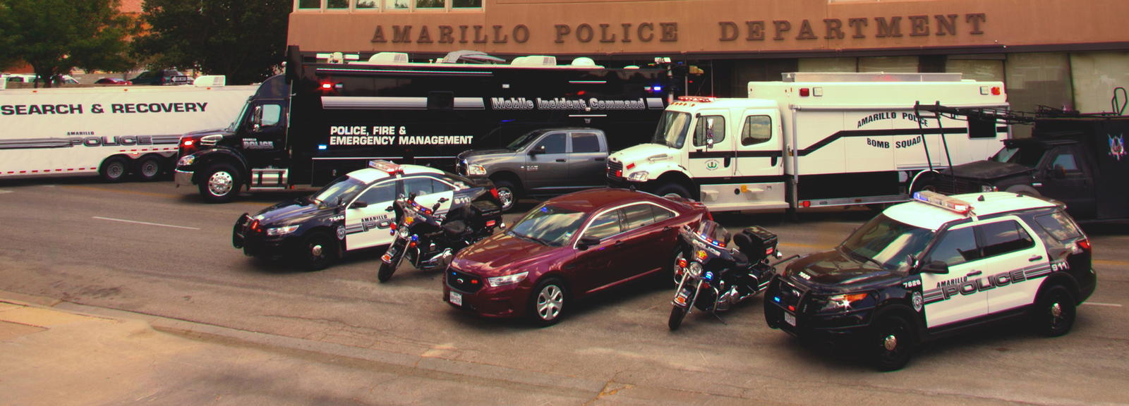 Photo by Amarillo Police